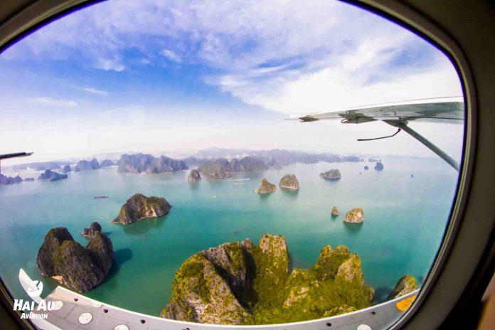 bay thủy phi cơ Hàng không Hải Âu thuỷ phi cơ