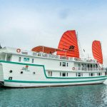 Lazalee Deluxe Cruise Hạ Long