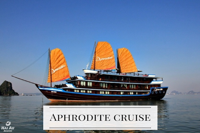 Top recommended cruise in halong recommended Halong Bay cruises
