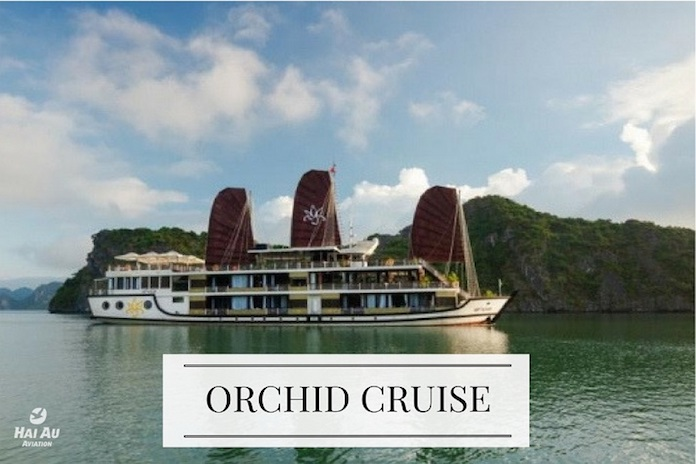 Orchid-cruise-top-10-halong-bay-cruise