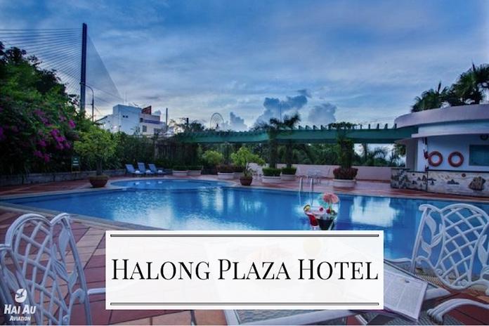 halong plaza hotel