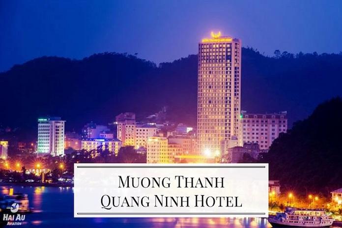 Mường Thanh Quảng Ninh