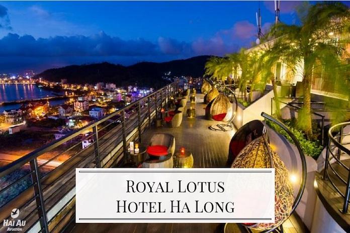 Khách sạn phù hợp cho những chuyến công tác