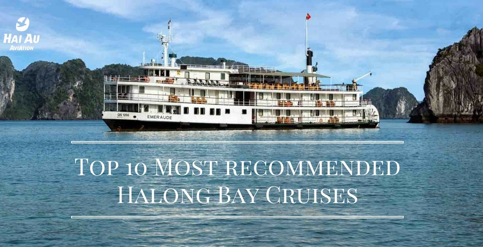 Top 10 most famous cruises