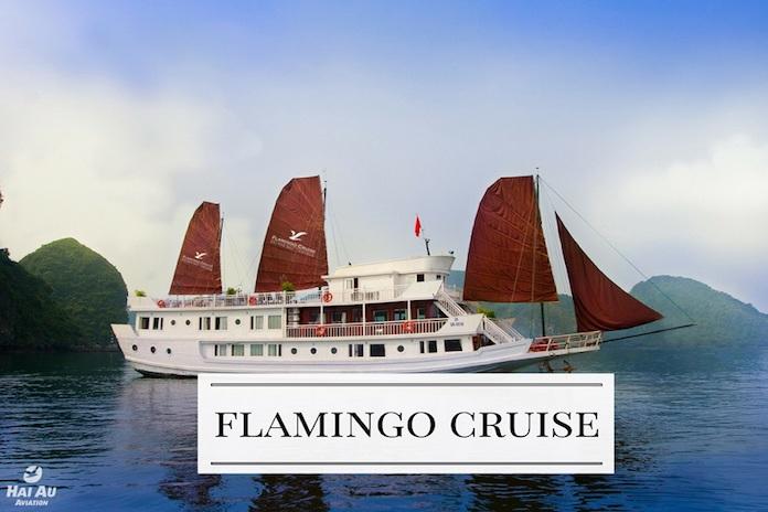 Du lịch trải nghiệm Hạ Long Du thuyền Flamingo