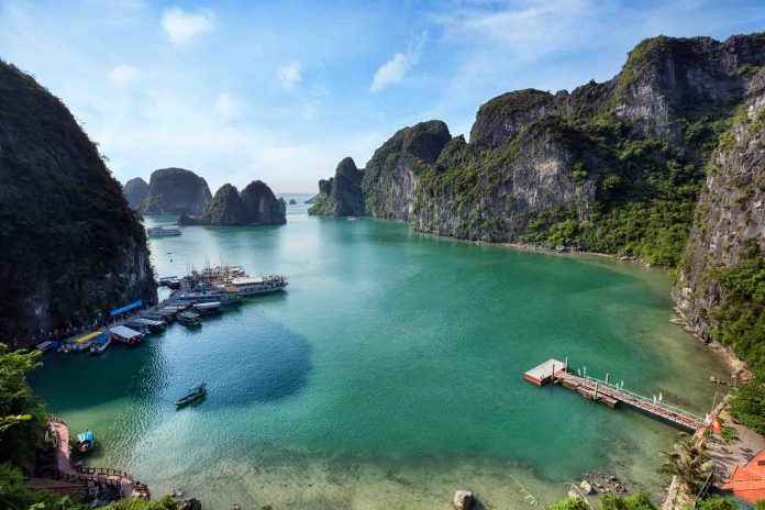 what to do in Halong Bay