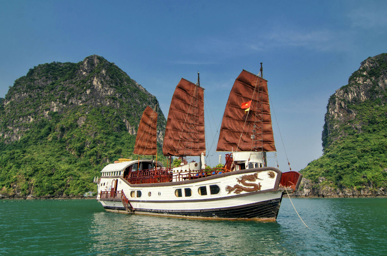 Halong Bay Cruises Price range for your budget