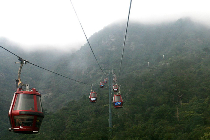 Things to try in Halong Halong Bay activities