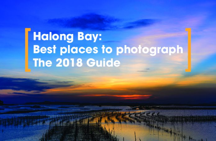 Halong Bay: Best places to photograph | The 2018 Guide