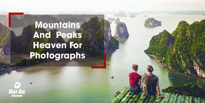 Mountains And  Peaks – Heaven For Photographs