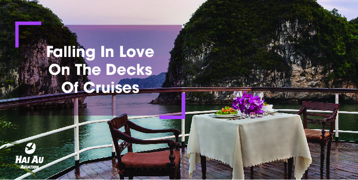 Falling In Love On The Decks Of Cruises