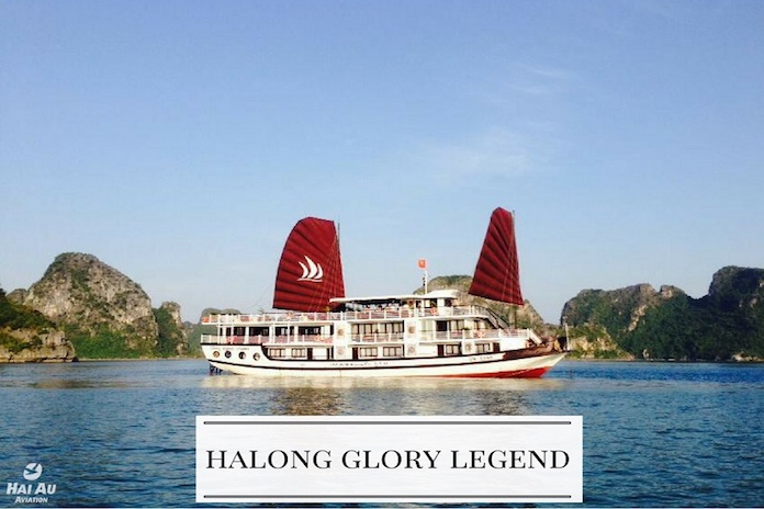 Top 10 Cruises in halong recommended Halong Bay cruises