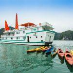 lazalee halong bay cruises