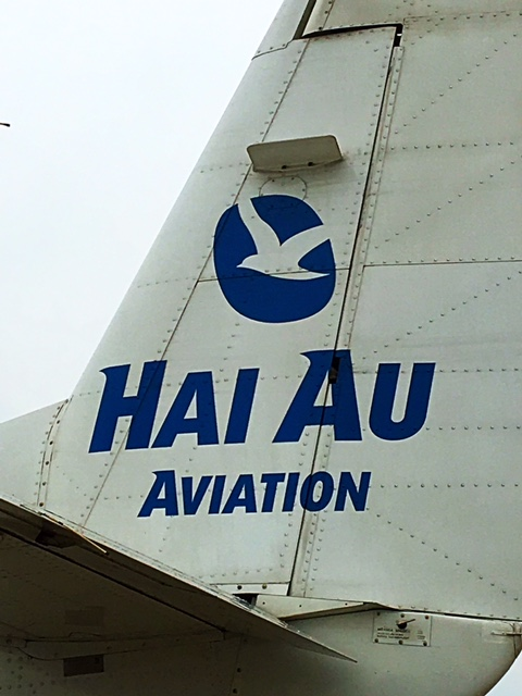 Hai Au Aviation