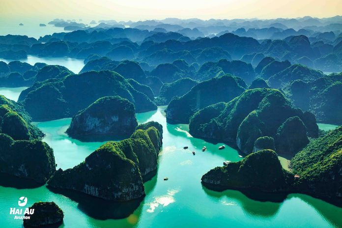 Halong Bay overview adventures experiences in Halong Bay