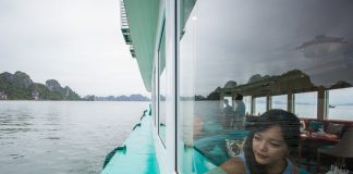 best halong bay cruise