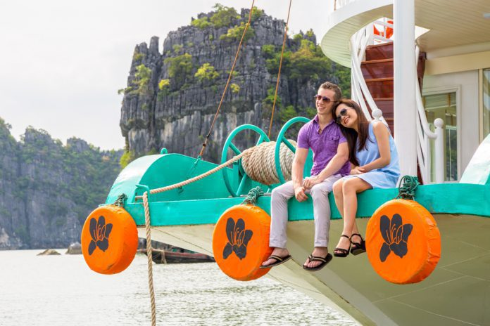 halong bay day cruise