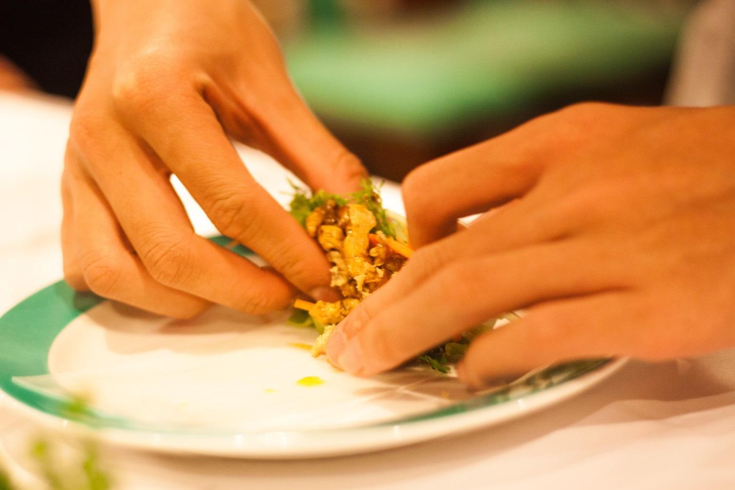 Food-class-Lazalee-cruise