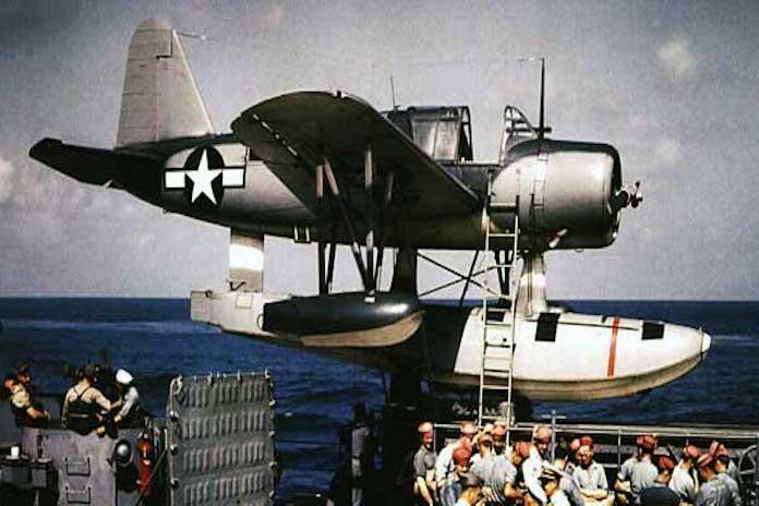 thủy phi cơ