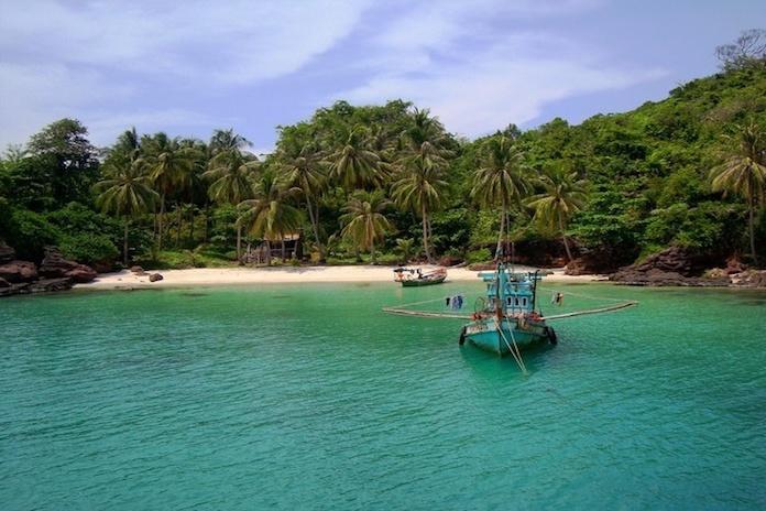 Đảo Phú Quốc đẹp nhất Việt Nam
