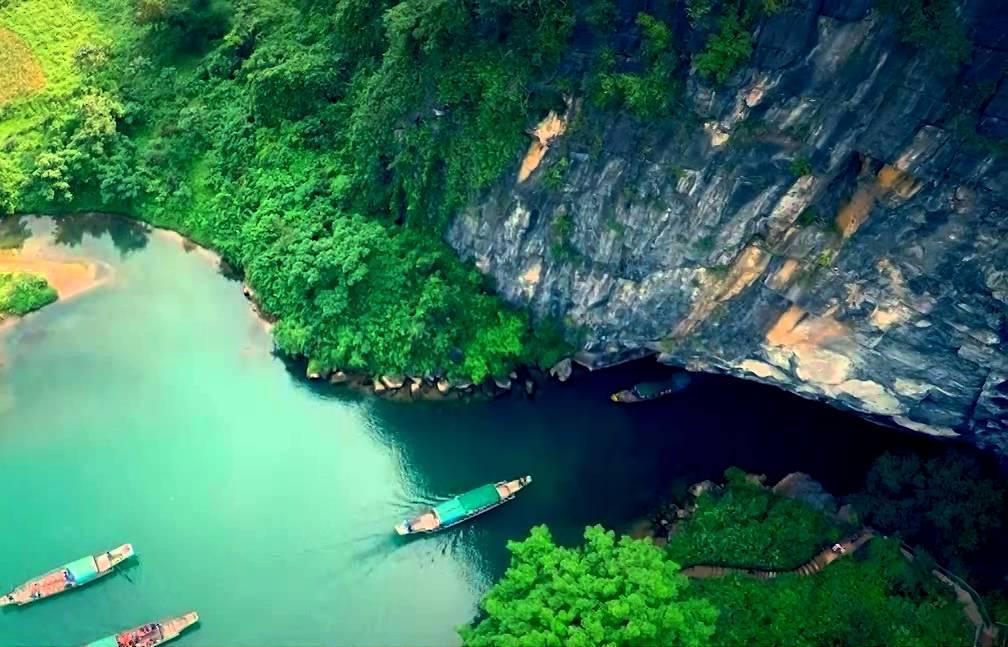 visit in Vietnam