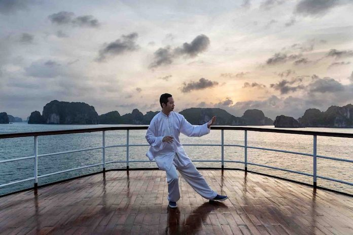 overnight halong bay cruises