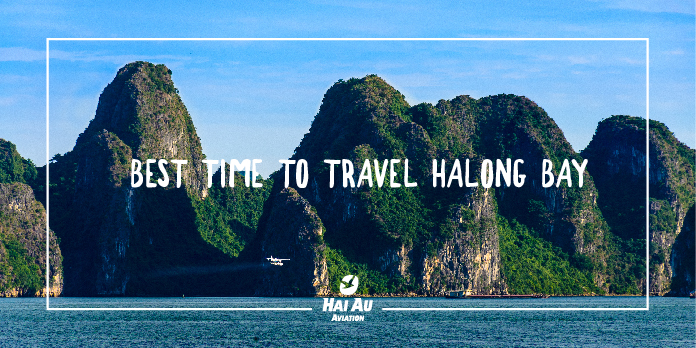 Halong Bay Weather: Best time to visit | The 2018 Guide