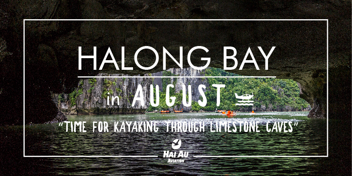 Halong-bay-weather-in-August