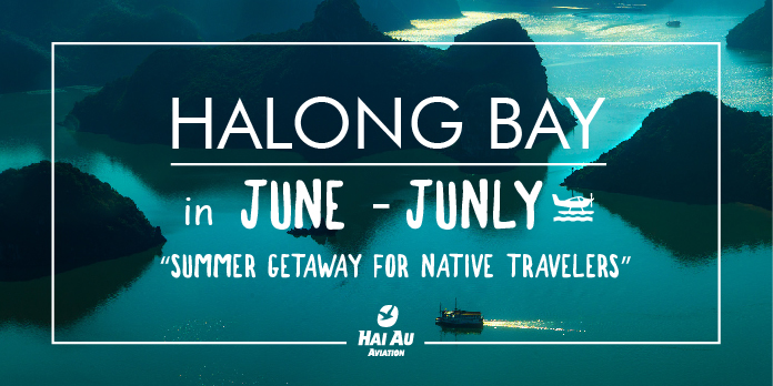 Halong-bay-weather-in-June-July