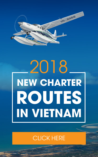 new charter routes