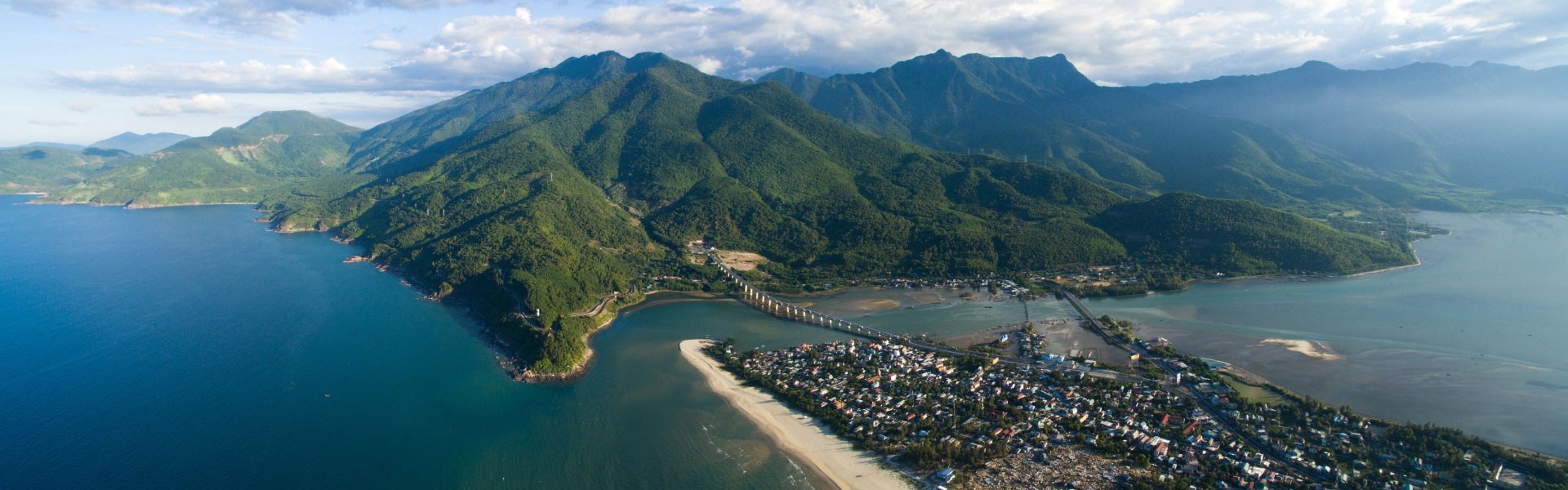 Hai Au Aviation Announces New Hue – Danang Route