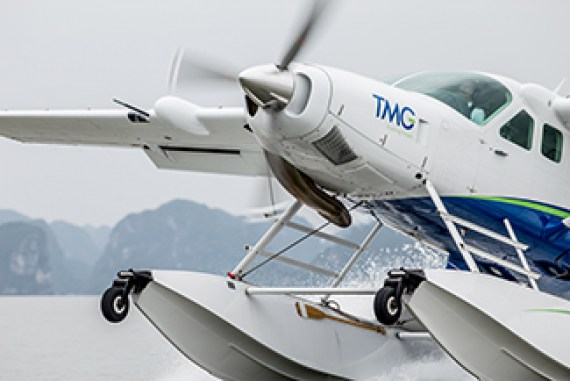 Press Release - Aircraft Delivery by Cessna