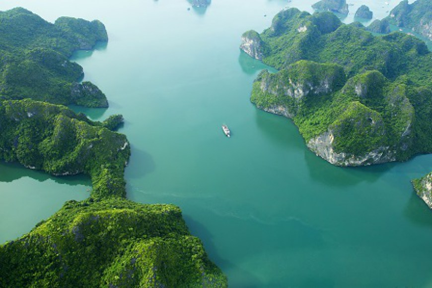 Hai Au Aviation - The Unique Seaplane Airline & Tour in Vietnam